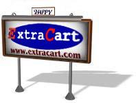 extra cart