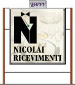 Nicolai Ricevimenti