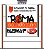Roma spende bene