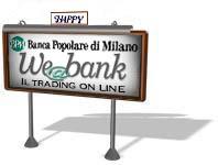 we bank