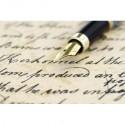 Penne - Scrittura