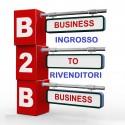 Vendita Ingrosso B2B