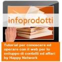 Vendita Infoprodotti -Tutorials - Manuali online