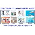 Prodotti anti Covid19