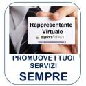 Promozione Servizi con il Rappresentante Virtuale