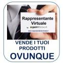 Vendita Prodotti con il Rappresentante Virtuale