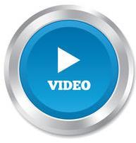 pulsante video celeste
