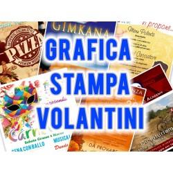 Fornitori di Volantini pubblicutari