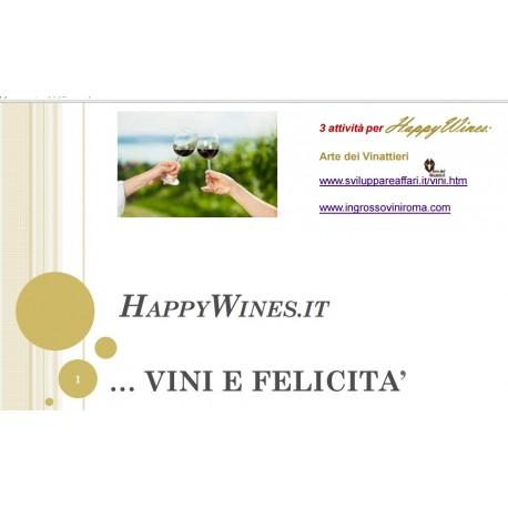 www.happywines.it