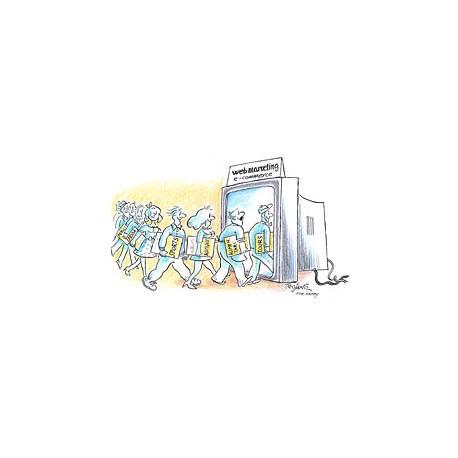 Direzione Centro Commerciale Virtuale (CCV)