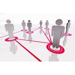 Promozione dei Fornitori Primari ai Clienti tramite i Rivenditori