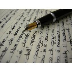 Progetto Penne e Strumenti scrittura con la multicanalità - Infoprodotto