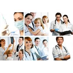 Esempio progetto Servizi Sanitari a domicilio