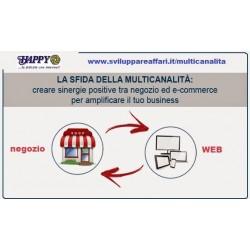Vendere prodotti per la Multicanalità