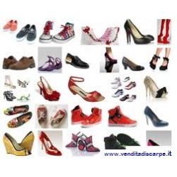 Vendere scarpe e calzature con la multicanalità nel negozio e sul web
