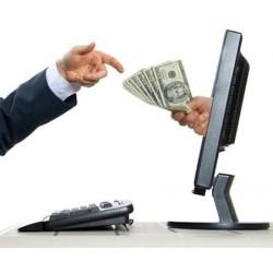 Come posso guadagnare online con il web Internet