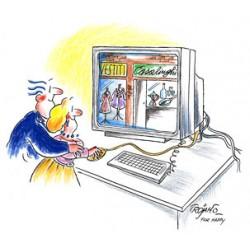 Fatti trovare sul web da chi cerca quello che tu puoi offrire