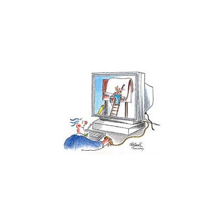 Replicare sul web la pubblicità diffusa temporaneamente sul territorio per prolungarne la durata e la fruibilità