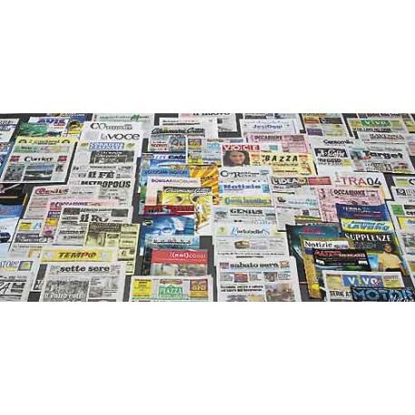 Come sviluppare affari con i free press di zona