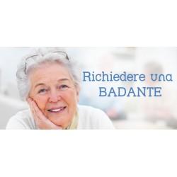 Come trovare i Pazienti per il servizio di Badanti e di Assistenza a domicilio