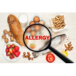 Come e dove fare il test affidabile per le intolleranze alimentari ?