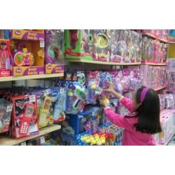 Come aumentare le vendite di giocattoli