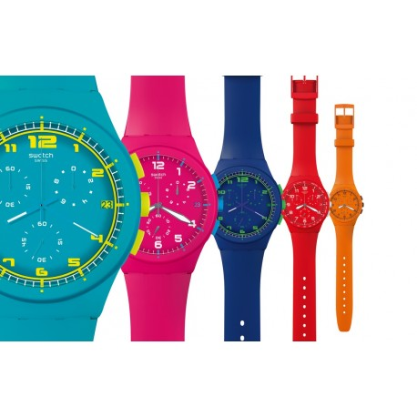 Orologi Swatch in vendita su Amazon
