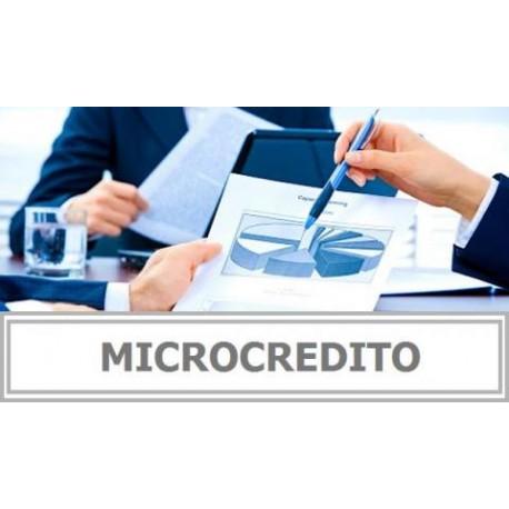 come posso trovare un finanziamento di Micro Credito