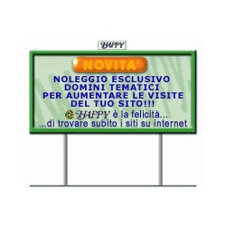R-Cartellone multimediale tipo 3x6 animato