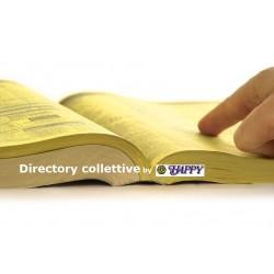 Attivazione spazio nella Directory collettiva