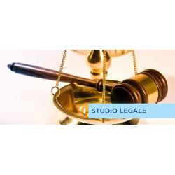 R- Studio Legale - Come posso avere nuovi Clienti nel mio Studio di consulenza e assistenza Legale ? - Prenota l'Infoprodotto