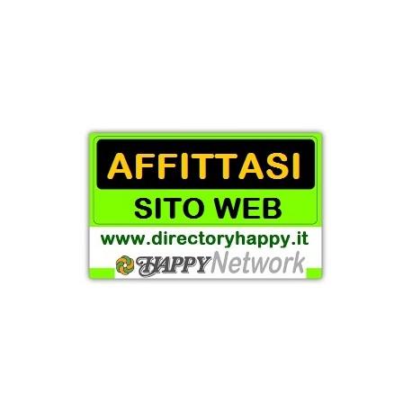 Vendita Domini del Network Happy