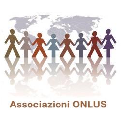 Associazioni onlus