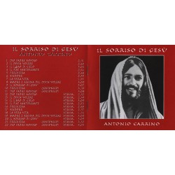 Vendita CD-Rom il Sorriso di Gesù