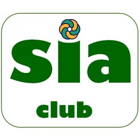 Partecipare a SIA CLUB