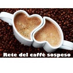 Rete del caffè sospeso