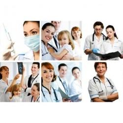 .Come posso essere contattato da chi cerca i Servizi sanitari a domicilio