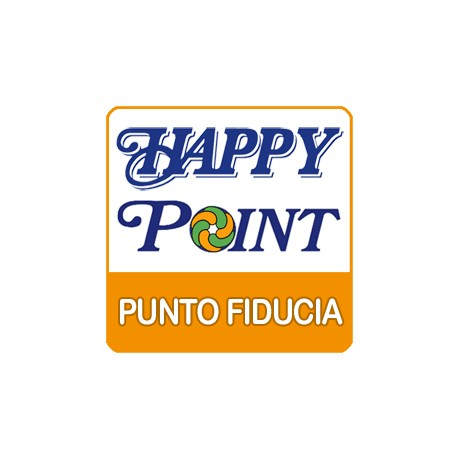 Come posso diventare un Punto Fiducia dell'a cartoleria - Happy Point ?