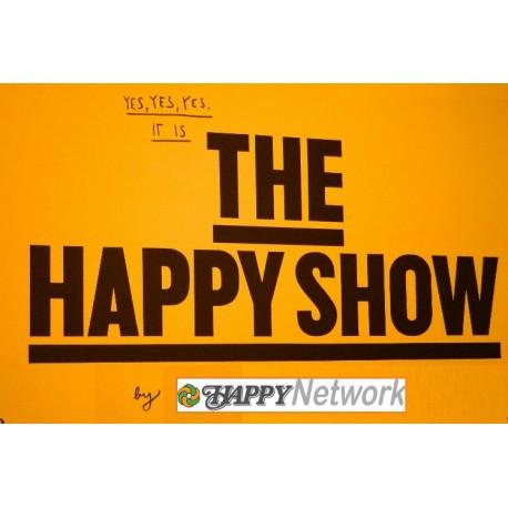 Happy Show - la vetrina dul web del Network Happy
