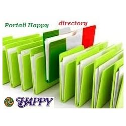 Directory esclusiva personalizzata - Pubblicazione 12 mesi