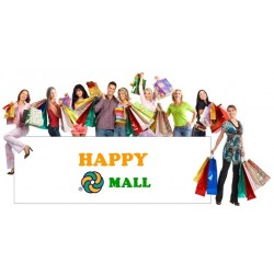 Happy Mall