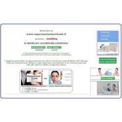 B2B - Documento informativo per la promozione e vendita del Prodotto - Servizio