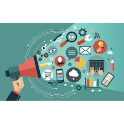 B2C - Diffusione conoscenza Prodotto - Servizio e promozione vendita