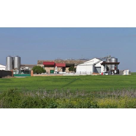 Cooperative agricole