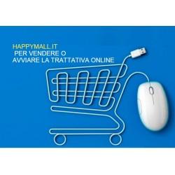 Gestione Piattaforma di E-Shop
