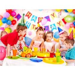Feste dei bambini