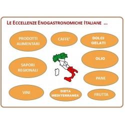 Eccellenze Enogastronomiche Italiane