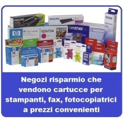 CARTUCCE STAMPANTI - Pagina Risparmio