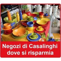CASALINGHI - Pagina Risparmio