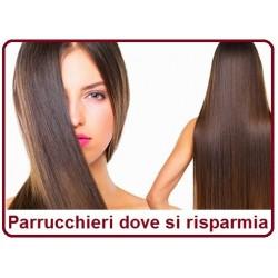 PARRUCCHIERI - HAIR SALON - Pagina Risparmio